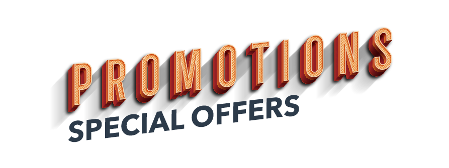 HVAC Promotions & Special Offers