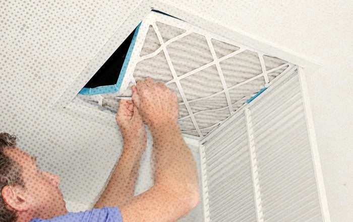 How Often Should Air Conditioning Filters Be Changed?