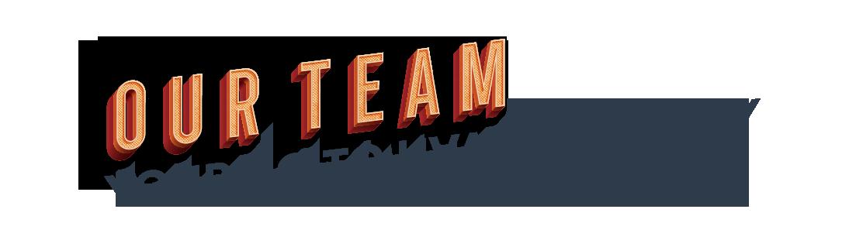 Our Team - Our HVAC Company