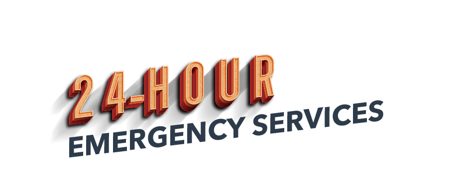 24-Hour Emergency HVAC Services